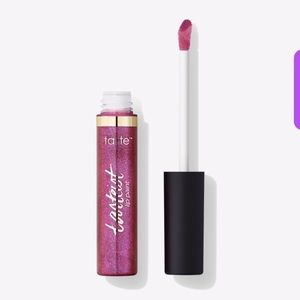 Tarte tarteist shimmering lip paint flaming hot